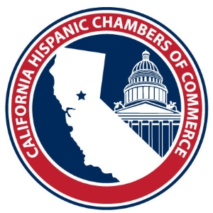 California Hispanic Chambers of Commerce Logo