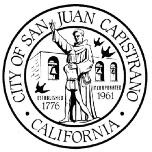 City of San Juan Capistrano Logo